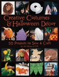 Creative Costumes and Halloween Dcor