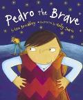 Pedro the Brave