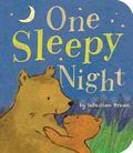 One Sleepy Night (Padded Board Books)