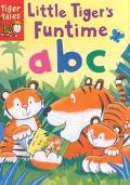 Little Tiger's Funtime ABC
