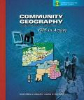Community Geography Gis in Action