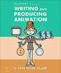 Gardner's Guide to Writing and Producing Animation