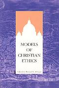 Models of Christian Ethics
