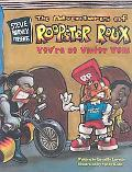 Steve Harvey Presents the Adventures of Roopster Roux Victor Vain