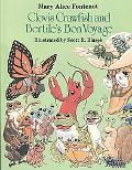 Clovis Crawfish and Bertile's Bon Voyage