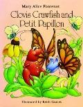 Clovis Crawfish and Petit Papillon (Clovis Crawfish Series)