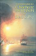 Devil to Pay The Richard Delancey Novels