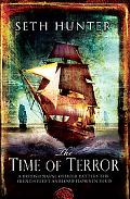 The Time of Terror: A British Naval Officer Battles the French Fleet as Blood Flows in Paris