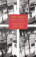 Paris Stories Library Edition