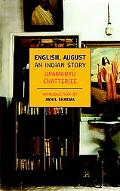 English, August An Indian Story