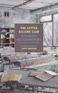 The Letter Killers Club (New York Review Books Classics)