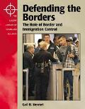 Defending the Borders The Role of Border and Immigration Control