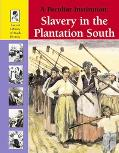 Peculiar Institution Slavery In The Plantation South