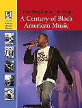 From Ragtime to Hip-hop A Century of Black American Music