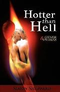 Hotter Than Hell & Other Stories