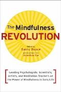 Mindfulness Revolution : Leading Psychologists, Scientists, Artists, and Meditatiion Teacher...