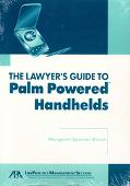 Lawyer's Guide To Palm Powered Handhelds