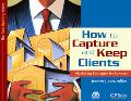 How to Capture And Keep Clients Marketing Strategies for Lawyers