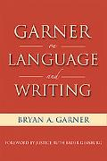 Garner on Writing and Language