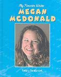 Megan McDonald: My Favorite Writer
