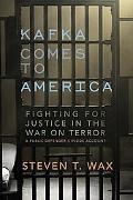 Kafka Comes to America
