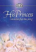 His Princess Love Letter from Your King
