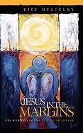 Jesus In The Margins