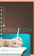 This Is Now a girl-to-girl devotional for teens