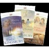 Karen Kingsbury Forever Faithful Collection: Waiting for Morning / A Moment of Weakness / Ha...