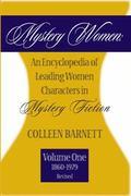 Mystery Women, Volume II