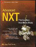 Advanced Nxt The Da Vinci Inventions Book