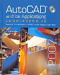 Autocad And Its Applications Comprehensive, 2007