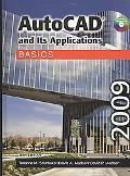 AutoCAD and Its Applications: Basics, 2009