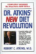 Dr. Atkins' New Diet Revolution