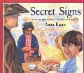 Secret Signs Escape Through the Underground Railroad