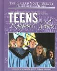 Teens, Religion, & Values