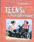 Teens & Volunteerism
