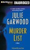 Murder List (Brilliance Audio on Compact Disc)