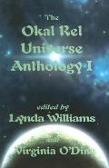 Okal-REL Universe Anthology 1: A Shared Universe Project