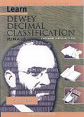 Learn Dewey Decimal Classification (Edition 22) First North American Edition (Library Educat...
