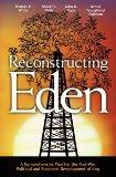 Reconstructing Eden: A Comprehensive Plan for the Post-War Political and Economic Developmen...