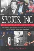 Sports, Inc. 100 Years of Sports Business
