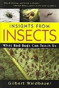 Insights From Insects What Bad Bugs Can Teach Us