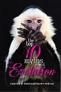 Top 10 Myths about Evolution