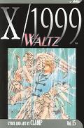X/1999 Waltz  Shojo Edition