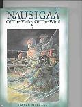 Nausicaa of the Valley of the Wind Perfect Collection