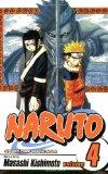 Naruto, Vol. 4: The Next Level