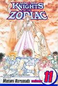 Knights of the Zodiac 11 Saint Seiya