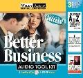 Better Business Audio Tool Kit