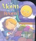 Moon In My Room Board Book